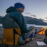 Dan Oberlatz, founder, Alaska Alpine Adventures