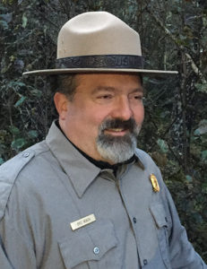 Eric Veach - Kenai Fjord Superintendent