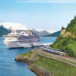 Princess is upping its Alaska capacity by 15%.