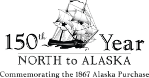150th year north to Alaska