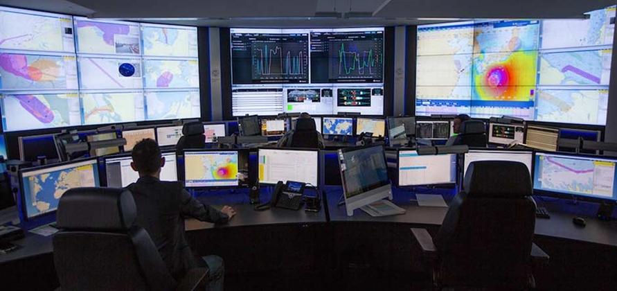 Carnival opens Fleet Operations Center in Seattle