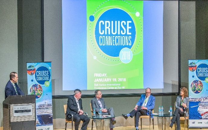 Cruise Connections 2018