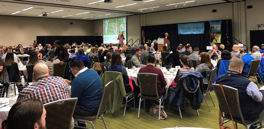 Visit Anchorage meeting