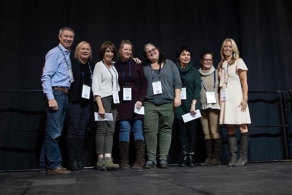 CLIA Alaska sponsored Small Business Delegate Scholarships