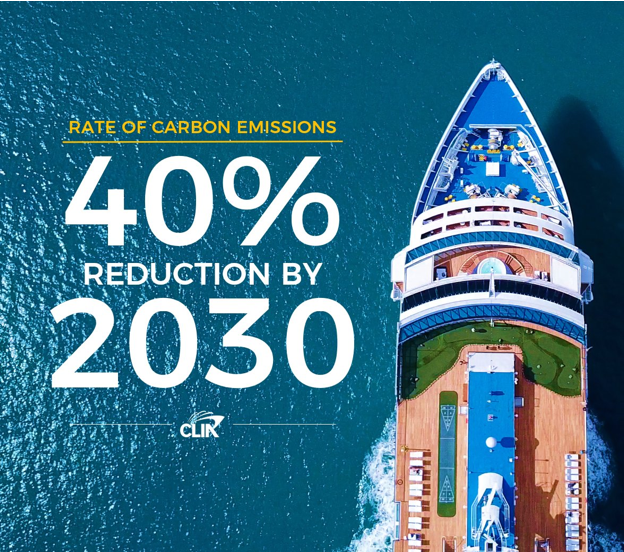 40 percent reduction by 2030